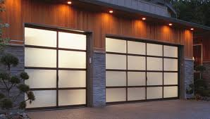 Garage Doors Garden City