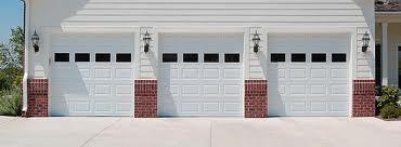 Commercial Garage Door Installation Garden City